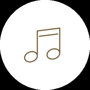 音符のアイコン