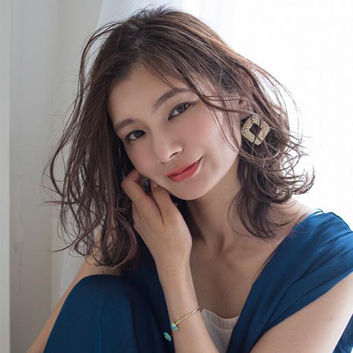 Eriko先生の写真