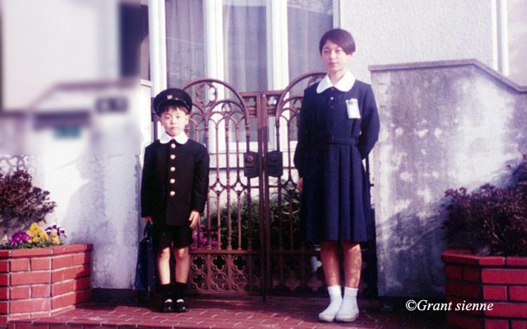 宝塚受験体験記②母と二人で宝塚にはまるの写真