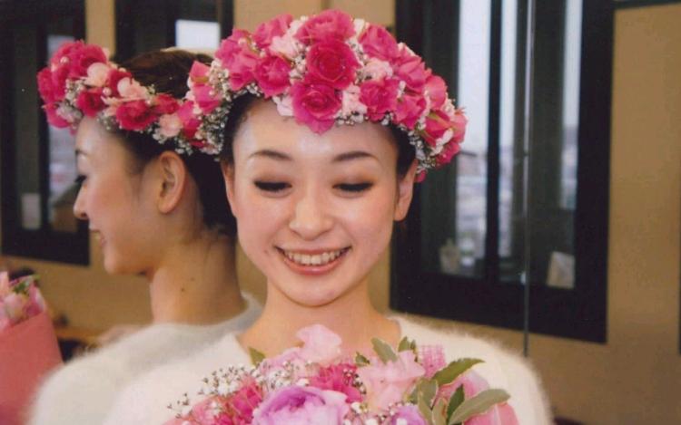 宝塚受験体験記⑥試験当日の写真