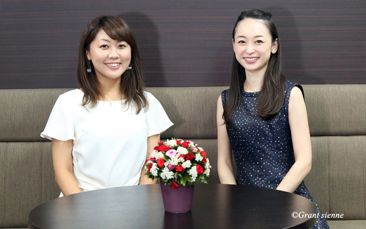 [専門家インタビュー]宝塚受験生のダイエット②の写真