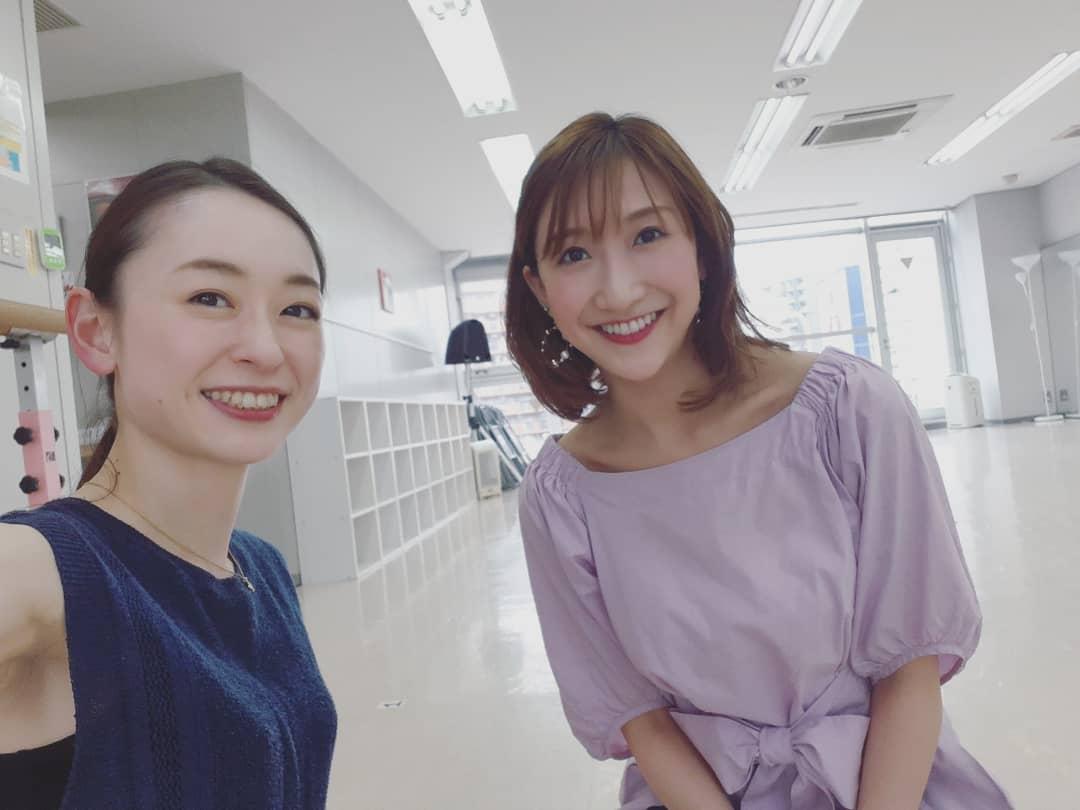 [宝塚OGインタビュー]夢乃花舞さんの写真