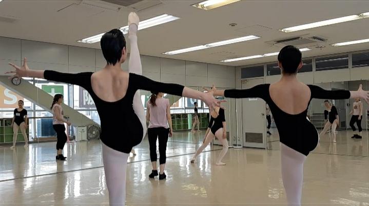 2019年度宝塚受験ジャズ課題とリズムダンスになったときの対応策の写真