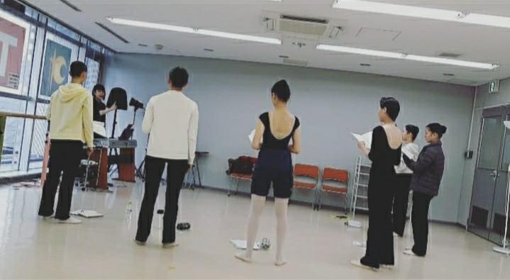 オンライン面接レッスン【3/7(日)】の写真
